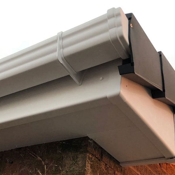 Fascia Soffits and Guttering Services