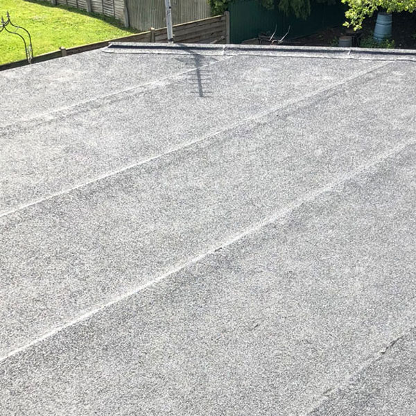Flat Roof Repairs and New Roofs